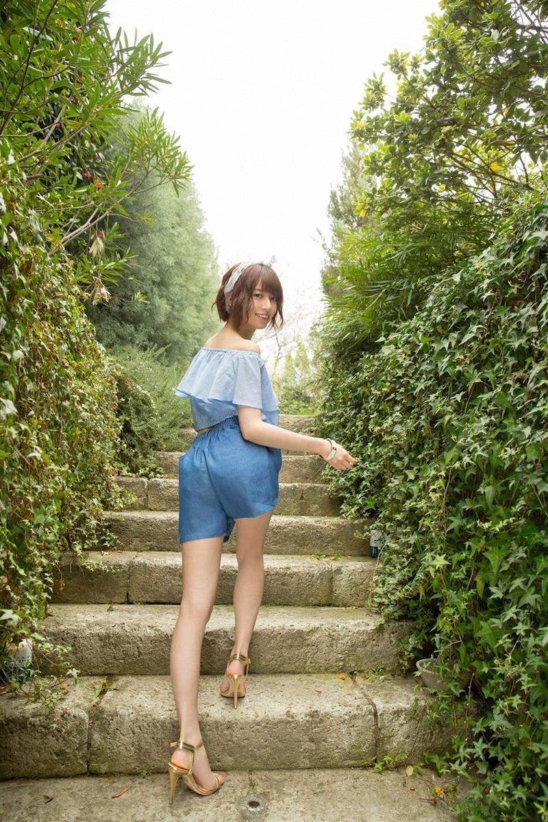 乃木坂46の橋本奈々未ちゃんがこんなに可愛いってお前ら知ってるのか?