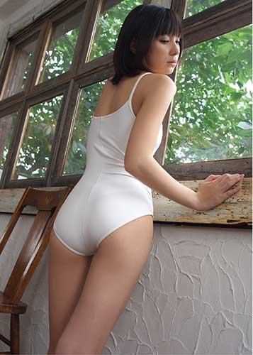 まだまだいくよ!レオタード女子の抜けるエロ画像wwwwwww②