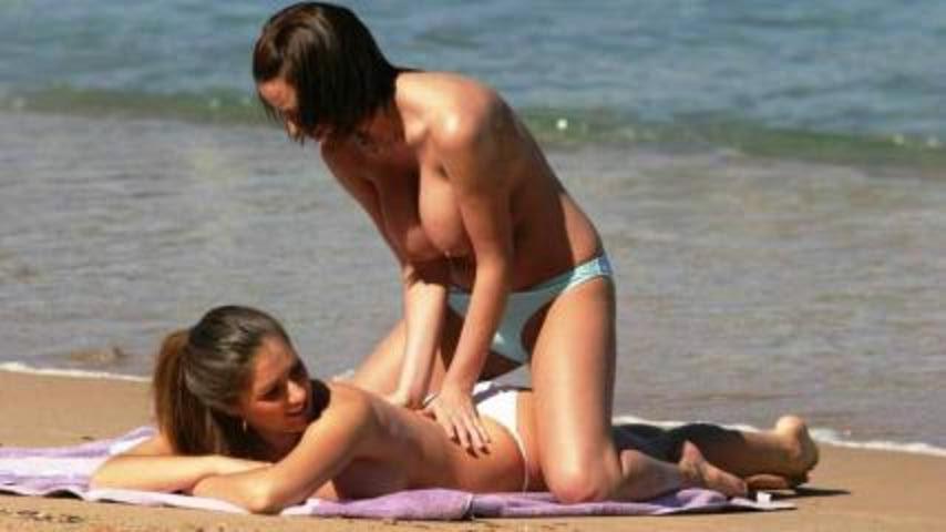 何この楽園…海外ヌーディストビーチがぐうしこすぎるンゴwwwwww(画像あり)