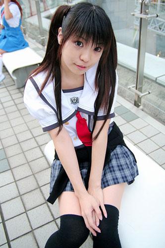 【ツインテール】この髪型が最強!!ろりろりのツインテ女子可愛い!!【フェチ】