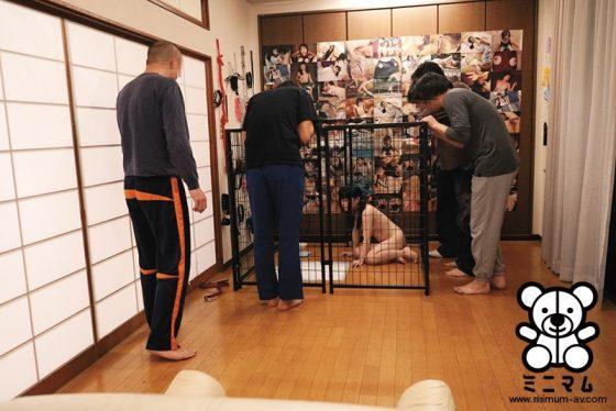 監禁飼育調教されたロリ女子JC…これガチでヤバイ匂いがwwwww(エロ画像&動画あり)