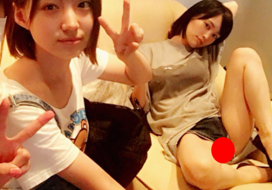 【速報】山本彩さん、ツイッターでマンコ写メを誤爆投下されて無事死亡wwwwwwwwwwwwwwwwwwwwwwwwww(画像あり)