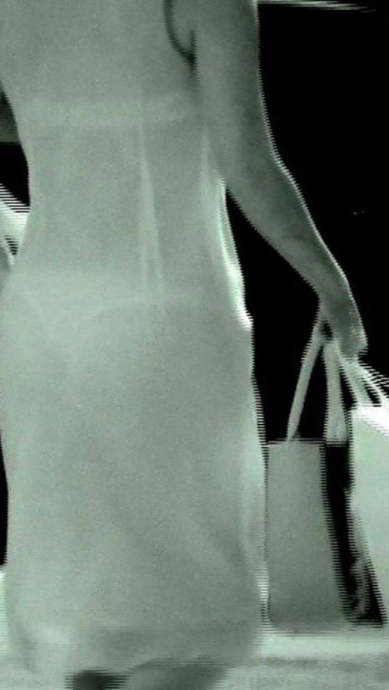 【盗撮】赤外線カメラがあれば街で気になった女のパンチラ見放題wwwww(画像あり)