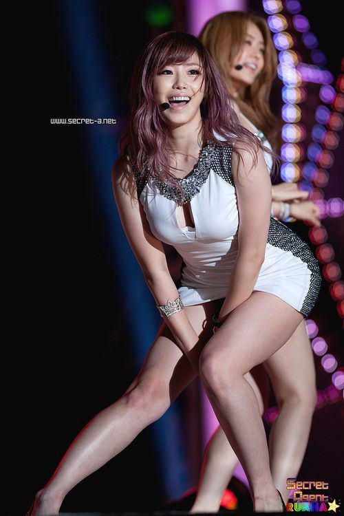韓国人の美脚率が半端ねえ…まじヤリタイwwwwww(画像あり)