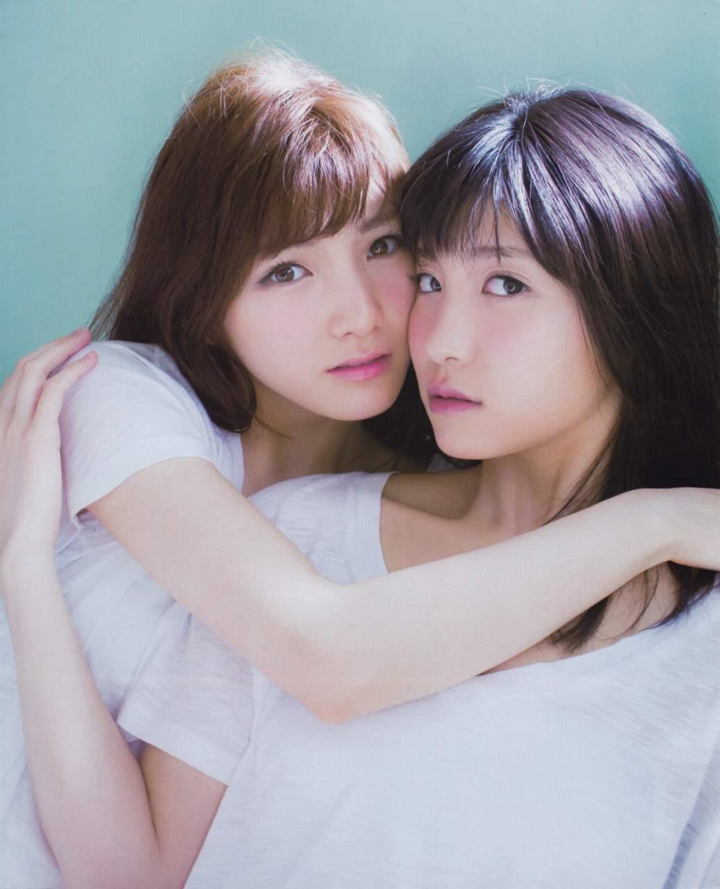 AKB48 じゃんけん大会コスプレがもはやエロ目線でしかみれない