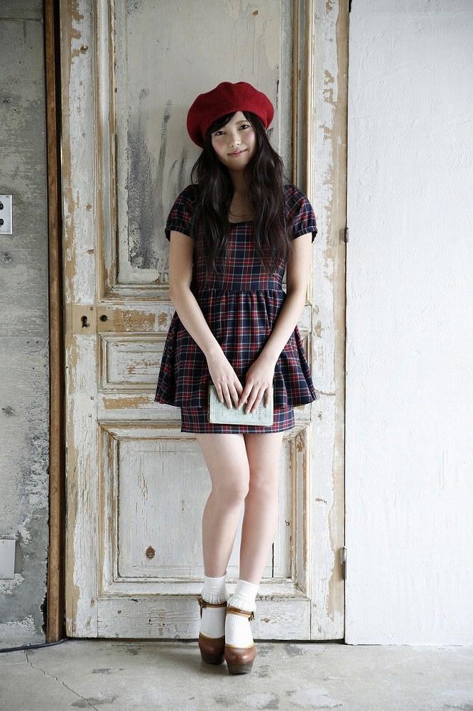 欅坂46一期生のパッツン美少女がわりとかわいいwwwww