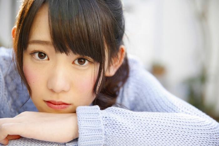 欅坂46にいた兵庫クオリティ美少女がかわいすぎるんだがwwww
